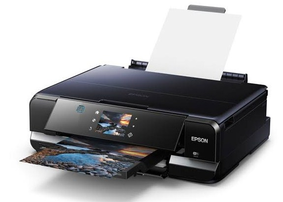 Download Driver and Software Epson XP-950 |  XP Series Drivers Downloads