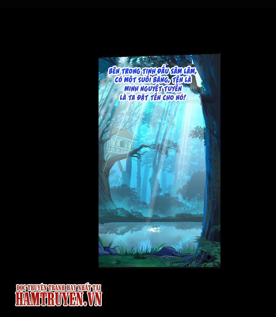 Đấu La Đại Lục Chương 277 - Truyentranhaudio.online
