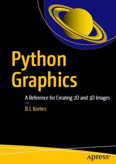Python Graphics. Apress