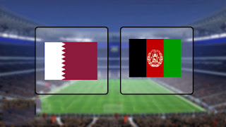 مشاهدة مباراة قطر وأفغانستان بث مباشر 05-09-2019 تصفيات آسيا المؤهلة لكأس العالم 2022