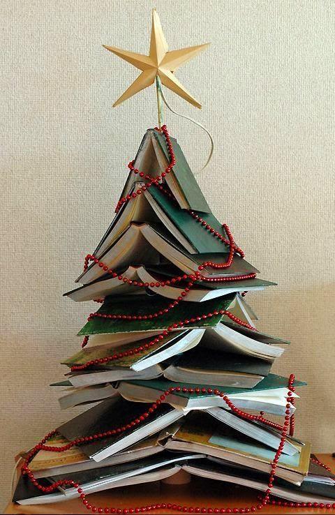 original árbol de navidad