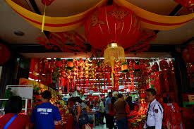 New Year Preparations - Chinese New Year Preparation Guides