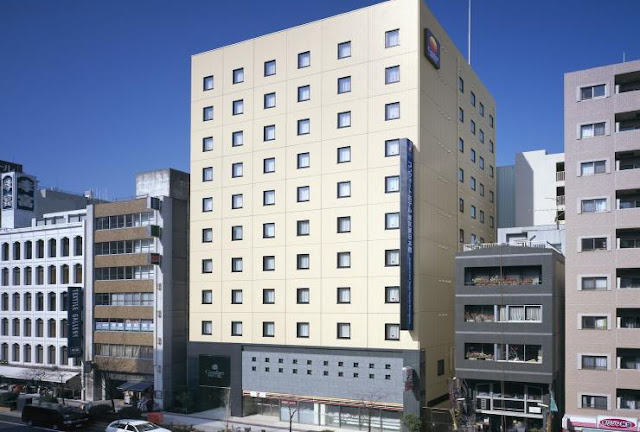The Comfort Hotel® Tokyo Higashi Nihombashi is near the Bakurocho Station and convenient to the Haneda Airport. Located near the center of Tokyo, the Higashi Nihombashi area provides well-developed, linked traffic networks and facilities for businesses.