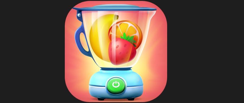 Blendy Juicy Simulation app ios free downlaod