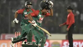 Bangladesh vs Pakistan 8th Match Asia Cup T20 2016 Highlights