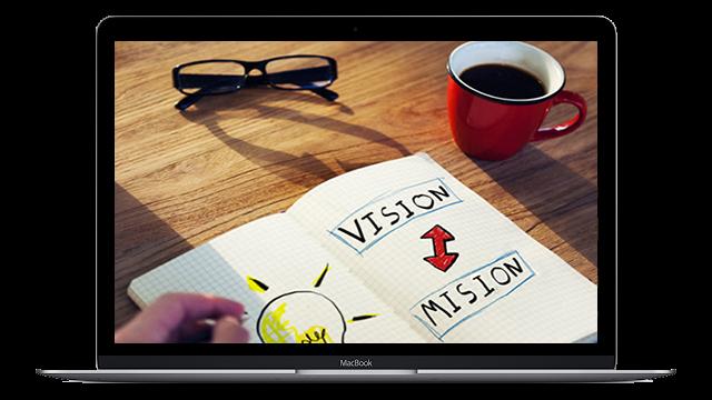 Diferencia entre Misión y Visión