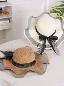 kapelusze BerryLook
