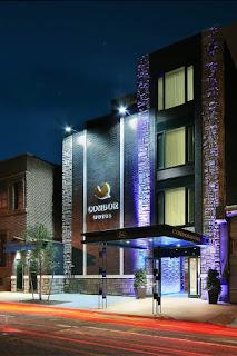 condor hotel in brooklyn review