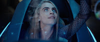 Valerian and the City of a Thousand Planets Cara Delevingne Image 2 (2)