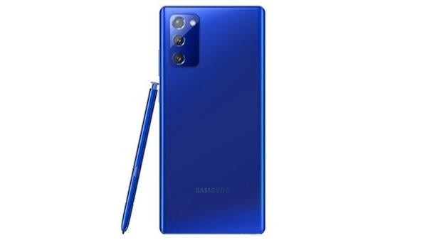 Kekurangan dan Kelebihan Samsung Galaxy Note 20
