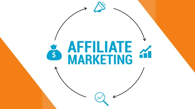 The most effective method to Make Affiliate Marketing Work In 2019
