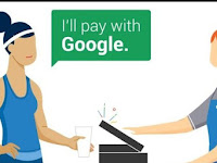 Google testing a digital wallet, pay with 'facial recognition'