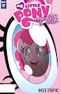 MLP Friendship is Magic #42 Comic Cover Hot Topic Variant