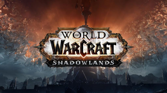 Seek Your Fate in the Shadowlands—World of Warcraft's New Expansion Arrives October 27