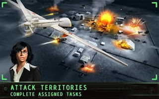 Download Drone Shadow Strike MOD APK Terbaru