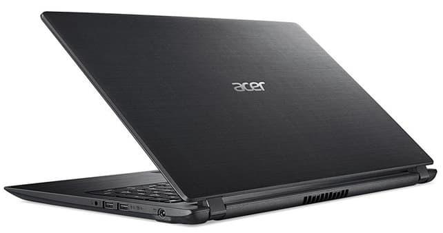 Acer Aspire 3 A315-53G-888K: portátil multifuncional con procesador Core i7 y gráfica GeForce MX130 (2 GB)