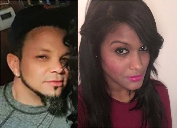 Dominicano se ahorca después de asesinar esposa que era enfermera y decoradora en Nueva Jersey