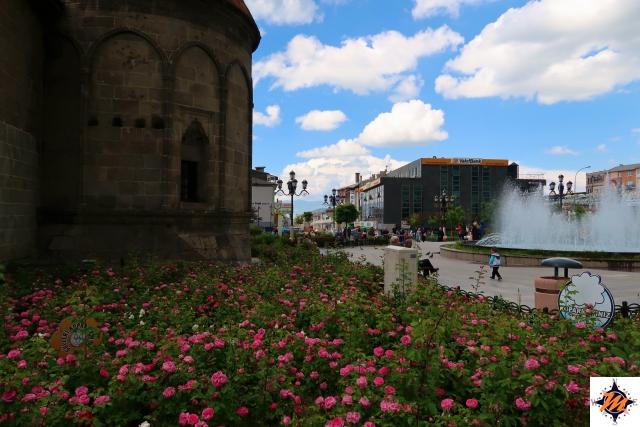 Scorci di Erzurum