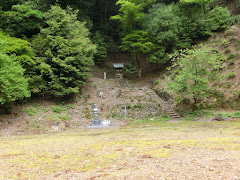 醍醐寺准胝堂跡