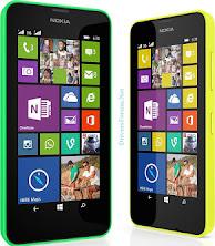 Nokia Lumia 625 USB Driver