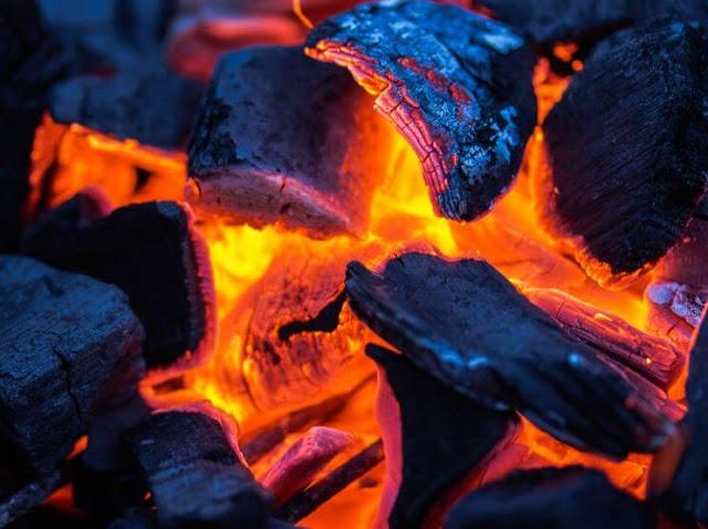 اكثر 10 دول منتجة للفحم في العالم