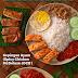 McDonald's Malaysia Memperkenalkan Nasi Lemak McD yang  Diperbaharui