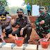 Desa Tebluru Bakal Jadi Titik Sasaran Pelaksanaan TMMD 109