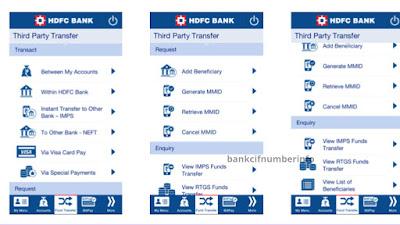 Break Fixed Deposit Account in HDFC Bank