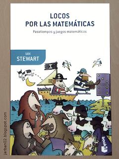 jarban02_pic114: Locos por las matemáticas de Ian Stewart