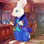G4K Ingenious Rabbit Esca…