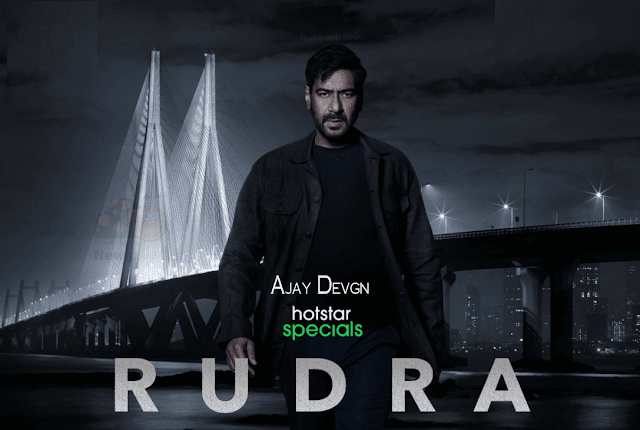 Rudra Web Series Cast, Actor's, Director, Producer, Role and Salary
