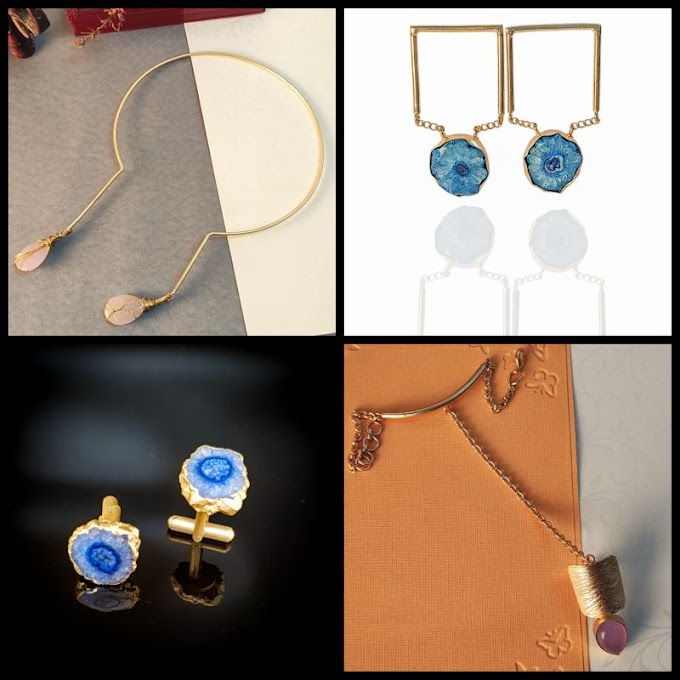 Valentine gift options – Arth Imperial's exotic jewellery collection.