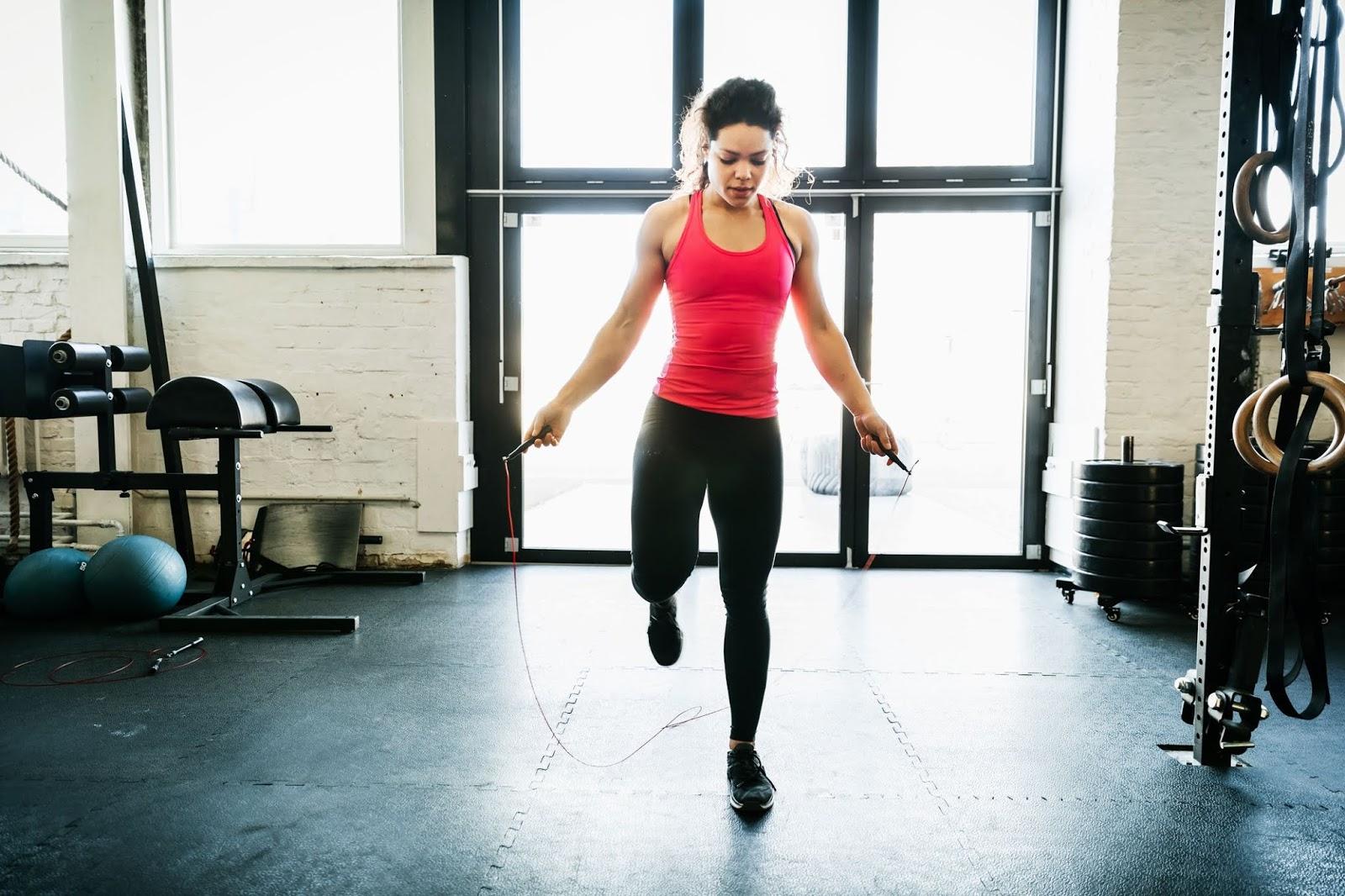 8 Best Exercises For Women Over 40