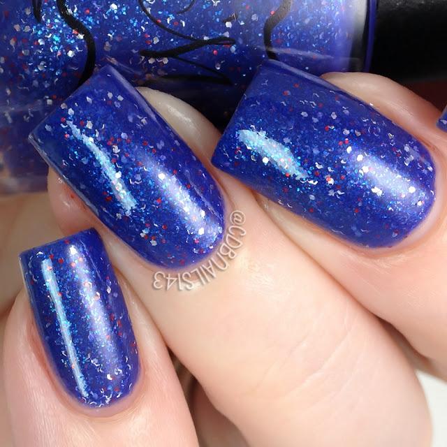 Polish'M-Starlit Sky