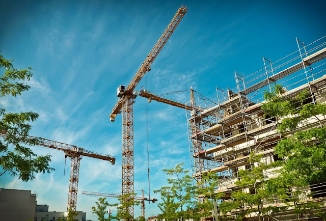 What is the impact of electrical estimator and contractor to use lien rights software on a construction project?