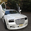 Classic Cars for Beautiful White wedding | Famous Limo Service