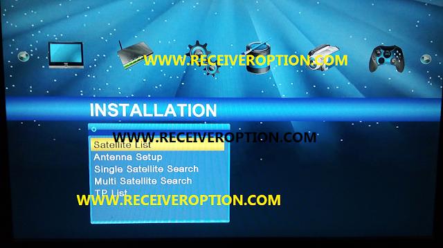 ALI3510D HW104.02.019 POWERVU KEY NEW SOFTWAR BY USB