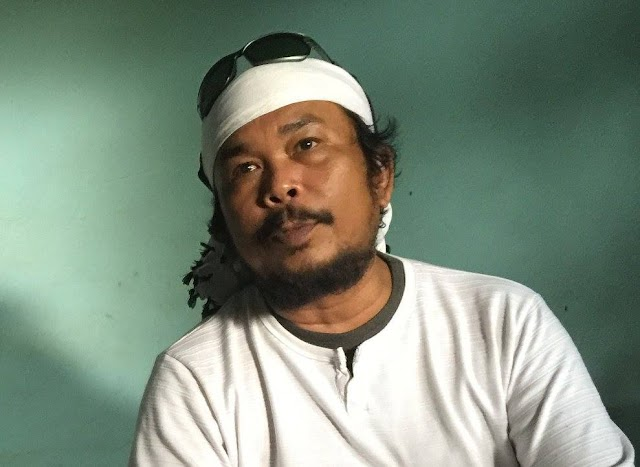 Emak-emak Tertangkap Sebar Uang CE di Muaro Jambi, Nazli : Kata Wo, Lepaskan Saja