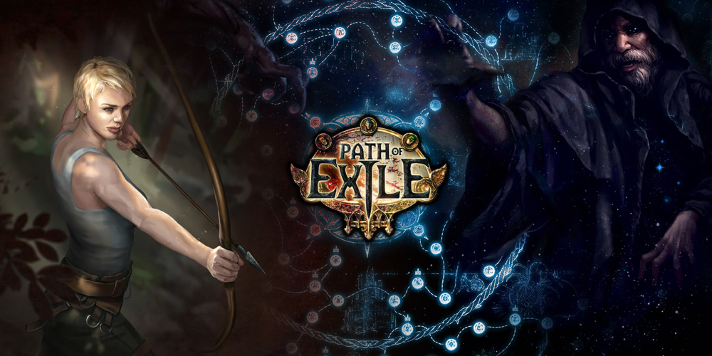 path of exile Best free games