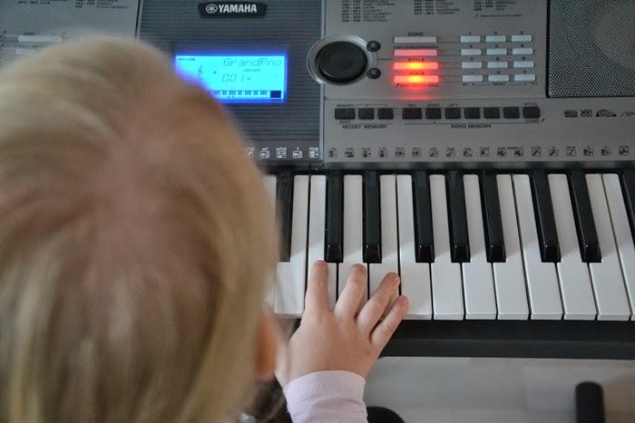 Lastenmusiikki