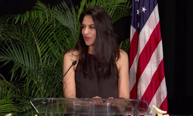ريما دودين، أول فلسطينية أمريكية في البيت الأبيض، نائبة لمدير مكتب الشؤون التشريعية بالبيت الأبيض، جو بايدن، حربوشة نيوز