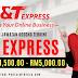Jawatan Kosong J&T Express SDN BHD - Kekosongan Seluruh Negeri