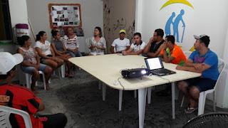 Assistência Social de Baraúna cria Teatro Musical