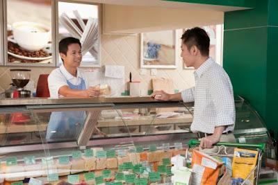 Membangun Hubungan Baik Dengan Pelanggan