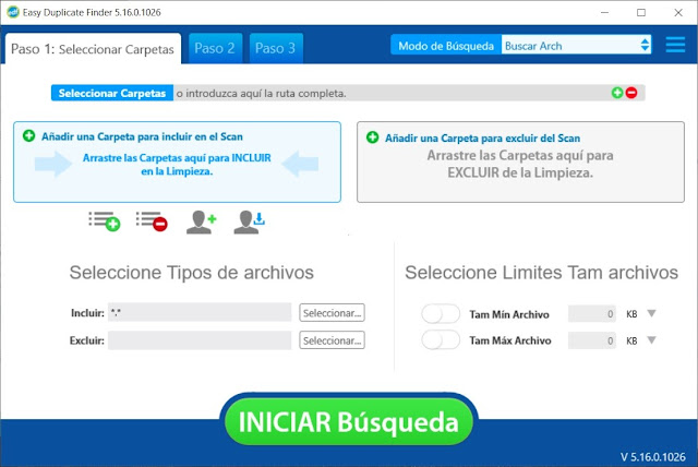 Easy Duplicate Finder imagenes hd