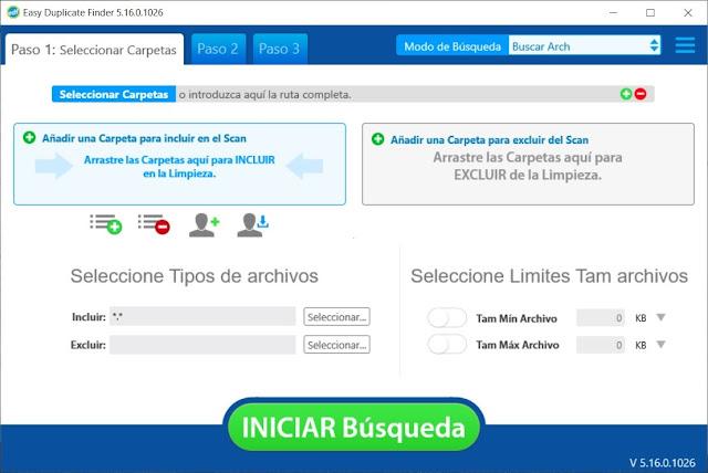 Easy Duplicate Finder imagenes hd