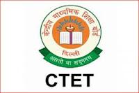 CTET Notification 2019 – Central Teachers Eligibility Test December 2019