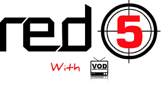 VOD app