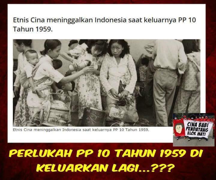 Berbagai Jenis Pelanggaran Akta Imigrasi Dan Kejahatan Yang Dilakukan Warga Asing Dari RRChina Di Indonesia