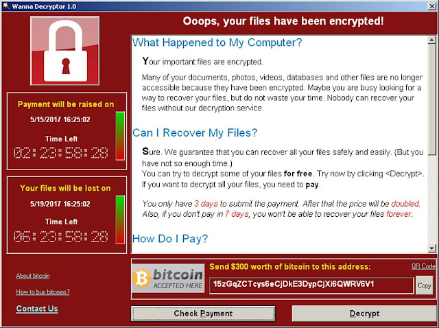 طريقه حماية حاسبوك من فايروس الفدية Ransomware  بخاصية موجودة في ويندوز 10